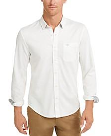 Docker® Men's Alpha Ultimate Slim-Fit Smart 360 Flex™ Stretch Shirt