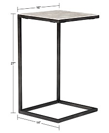 Monterey Square End Table