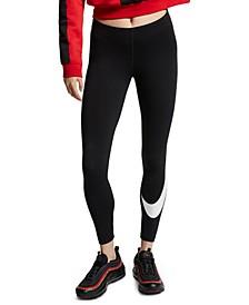 Women's Sportswear Leg-A-See Leggings