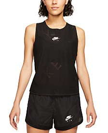Nike Air Racerback Running Tank Top