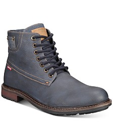 Levi's® Men's Sheffield Work Boots