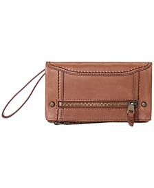 Silverlake Soft Leather Wallet