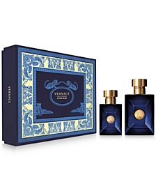 Men's 2-Pc. Dylan Blue Pour Homme Eau de Toilette Gift Set