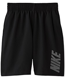 Big Boys Volley Shorts Swim Trunks