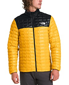 Men's Thermoball Eco Jacket