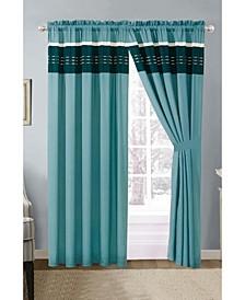 Curtains for the Kastner Set