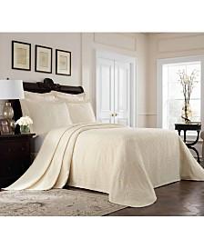 Williamsburg Richmond King Bedspread