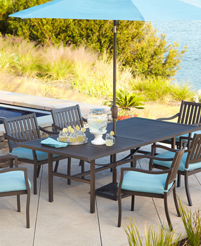 Holden Outdoor Dining Collection Created For Macy S Furniture