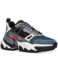 Men's Penn Athletic Fashion Sneakers