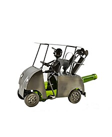 Golf Cart Bottle Holder