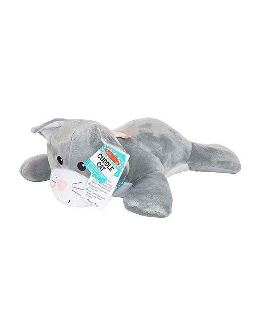Melissa and Doug Cuddle Cat