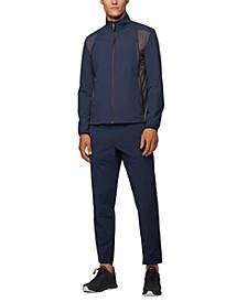 BOSS Men's Keen2-4 Tapered-Fit Trousers