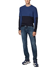 BOSS Men's Maine 3 Regular-Fit Jeans