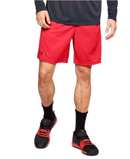 "Under Armour Men's Tech™ 9"" Mesh Shorts"