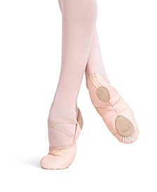 Cobra Ballet Shoe