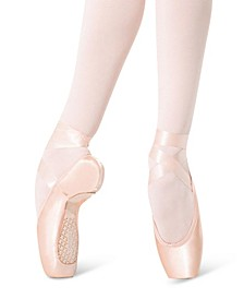 "Donatella 2"" Shank Pointe Shoe"