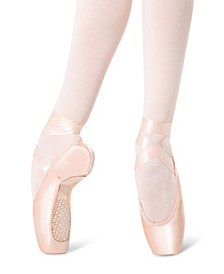 "Donatella 3"" Shank Pointe Shoe"