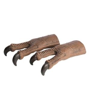 Adult T-Rex Latex Hands