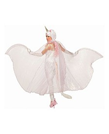 Women's Unicorn Theatrical Wings