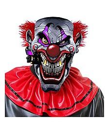 Smokin Joe Evil Clown Mask