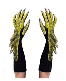 Adult Dragon Gloves