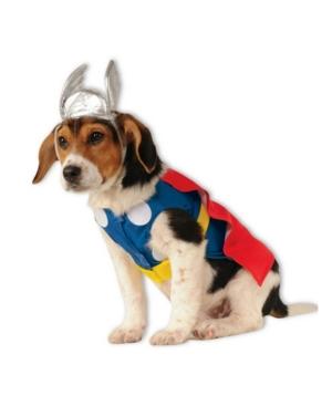 Thor Pet Costumes
