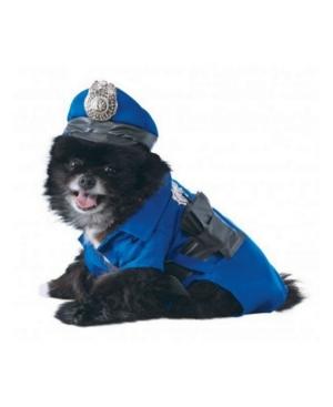 Police Dog Pet Costume