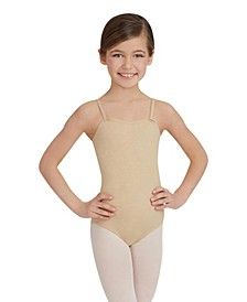 Big Girls Camisole Leotard