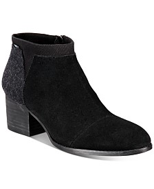 TOMS Women's Loren Booties