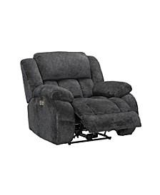 Lawrence Power Motion Recliner, Quick Ship