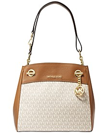 Jet Set Chain Legacy Shoulder Bag