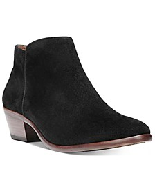 Petty Ankle Booties