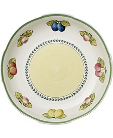 French Garden Large Pasta Serving Bowl