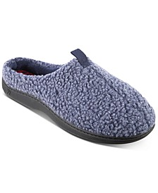 Men's Orlando Slippers with Memory Foam