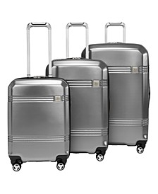 Glacier Bay Hardside Luggage Collection