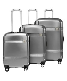 Skyway Glacier Bay Hardside Luggage Collection