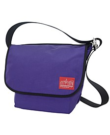 Medium Vintage Messenger Bag