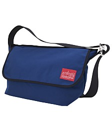 Manhattan Portage Large Vintage Messenger Bag