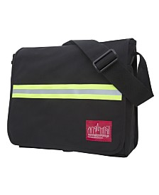 Manhattan Portage Medium Reflective DJ Bag