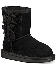 Koolaburra By UGG® Toddler Girls Victoria Short Boots