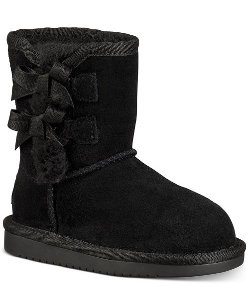 Koolaburra By UGG Toddler Girls Victoria Short Boots