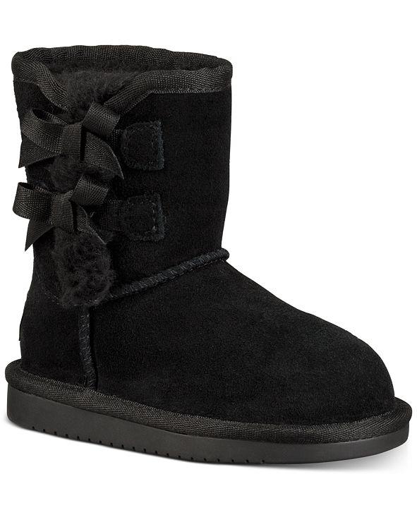 Koolaburra By UGG Toddler Girls Victoria Short Boots
