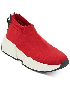 DKNY Marcel Sneakers, Created for Macy's