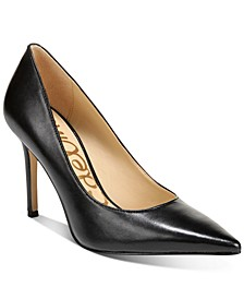 Hazel Stiletto Pumps