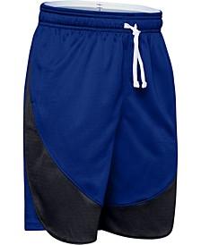 Big Boys Stephen Curry SC30 Shorts