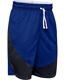 Under Armour Big Boys Stephen Curry SC30 Shorts