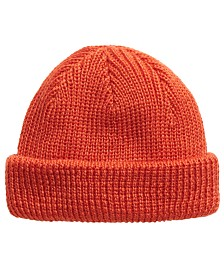 Club Room Men's Fisherman Beanie