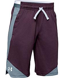 Under Armour Big Boys Stunt Shorts