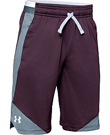 Under Armour Big Boys Stunt Shorts