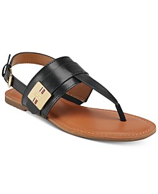 Tommy Hilfiger Women's Leanni Sandals